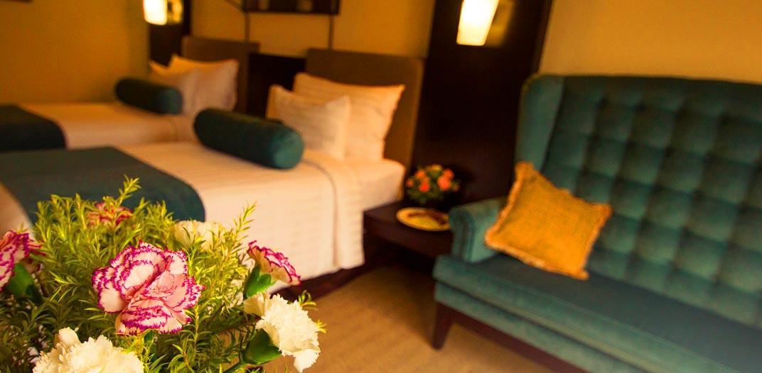 Executive Rooms at Sterlings Mac Hotel, Bangalore, India