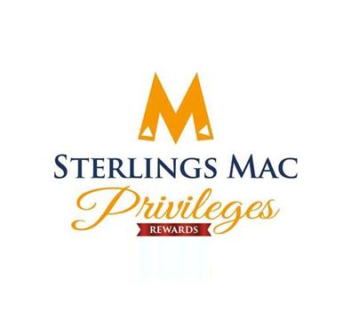 Guest loyalty program at Sterlings Mac Hotel, Bangalore, India